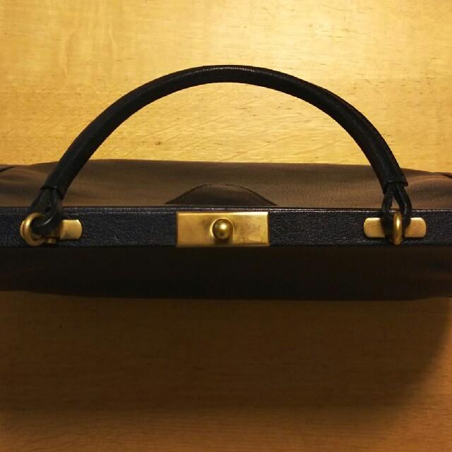 ARTS&SCIENCE    ドクターズバッグ レディースのバッグ(ハンドバッグ)の商品写真