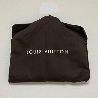 LOUIS VUITTON - LOUIS VUITTON ガーメントケース