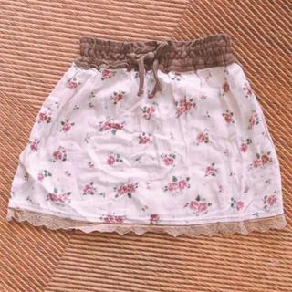 ビケット(Biquette)のビケット スカート★110cm(スカート)
