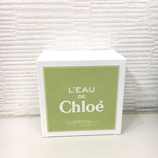 クロエ(Chloe)の未使用!!クロエ☆ロードクロエ オードトワレ☆50ml(香水(女性用))