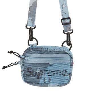Supreme - 20SS supreme shoulder bag camo