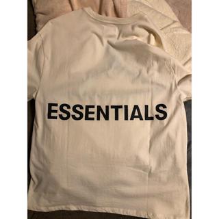 FEAR OF GOD - FOG essentials