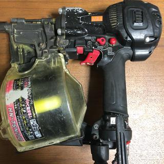 MAX マックス HN-75N2 釘打ち機