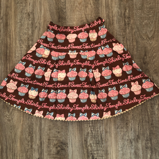 Shirley Temple - シャーリーテンプル  スカート 150、140