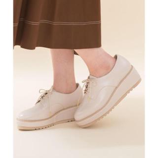 ウィルセレクション(WILLSELECTION)のWILLSELECTION オックスフォードシューズ(ローファー/革靴)