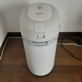 パナソニック(Panasonic)のナショナル パナソニック 生ゴミ処理機 MS-N22-H (生ごみ処理機)