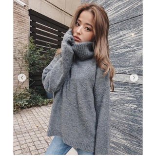 SeaRoomlynn - Boucle Knit Tops