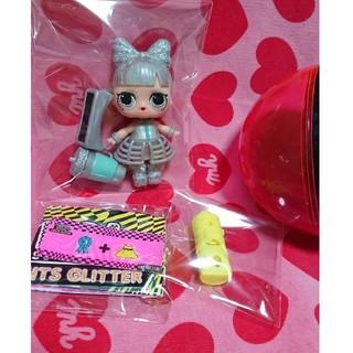 LOLサプライズ★Lights Glitter★DANCEBOT