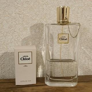 クロエ(Chloe)のChloe ラブクロエ(香水(女性用))