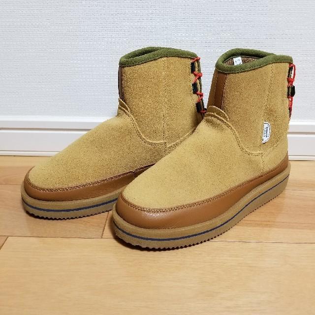 L'Appartement DEUXIEME CLASSE(アパルトモンドゥーズィエムクラス)のスイコック ショートブーツ レディースの靴/シューズ(ブーツ)の商品写真