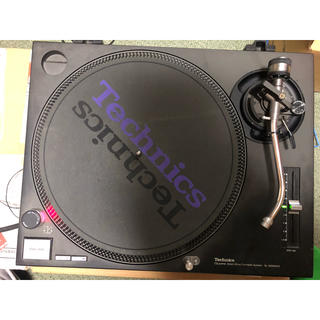 Technics ターンテーブルSL1200 MK3(ターンテーブル)