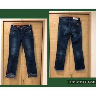 ダブルスタンダードクロージング(DOUBLE STANDARD CLOTHING)のデニムジーンズ(デニム/ジーンズ)