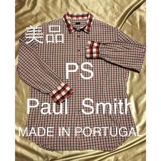 Paul Smith - Paul Smith チェックシャツ メンズ