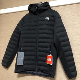 THE NORTH FACE - THE NORTH FACE Red Run Pro Hoodie Sサイズ