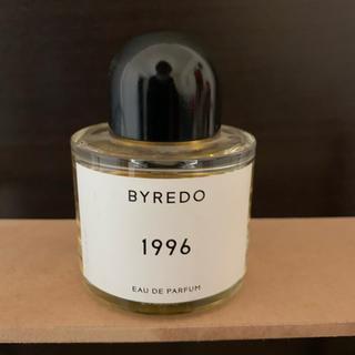 【値下げ不可】BYREDO 1996 バレード バイレード