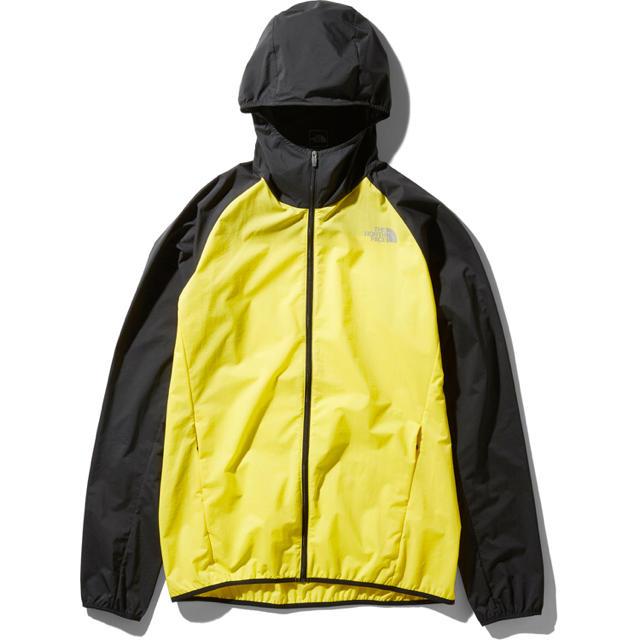 THE NORTH FACE(ザノースフェイス)のTHE NORTH FACE Swallowtail Vent Hoodie メンズのジャケット/アウター(ナイロンジャケット)の商品写真