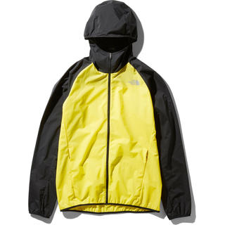 THE NORTH FACE - THE NORTH FACE Swallowtail Vent Hoodie