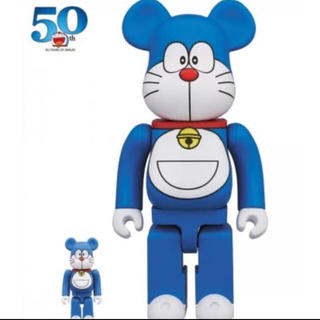 MEDICOM TOY - be@rbrick ドラえもん 100%400%