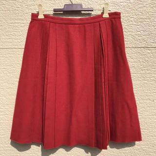 アンタイトル(UNTITLED)のUNTITLED アンタイトル スカート 3(ひざ丈スカート)