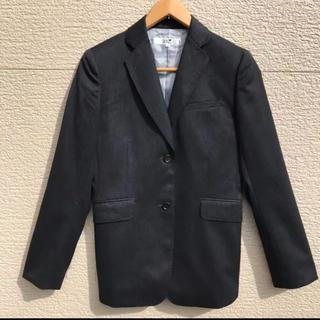 ニジュウサンク(23区)の23区 ジャケット レディース ダークグレー 38(テーラードジャケット)