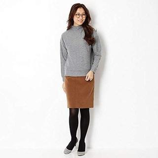 N.Natural beauty basic - N.NATURAL BEAUTY BASIC/ピーチタイトスカート