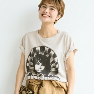 Spick and Span - 【DAY DREAMER】 Doors67 Tour Tee◆  ¥10,780