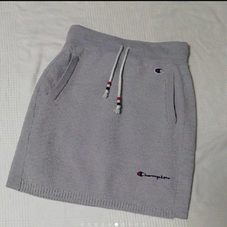 Champion - チャンピオン ゴルフ レディース スカート ペチコート付き Mサイズ