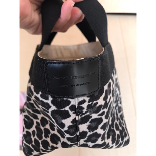 Herve Chapelier(エルベシャプリエ)のえん6262's さま専用です レディースのバッグ(トートバッグ)の商品写真