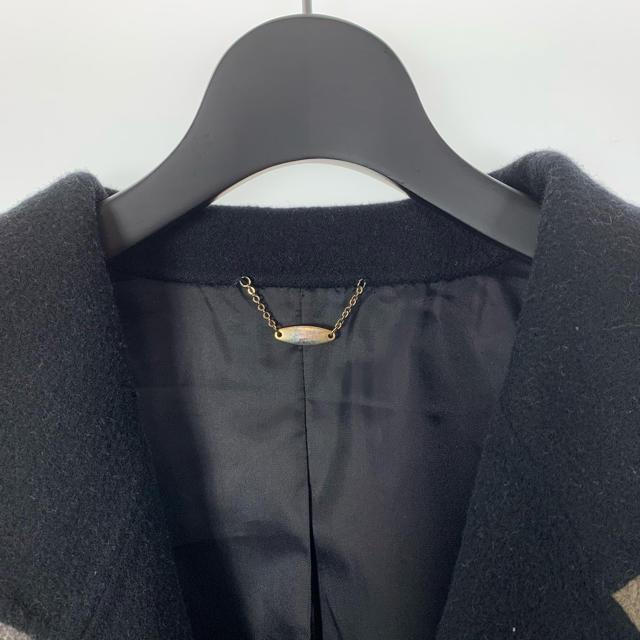 COMME des GARCONS(コムデギャルソン)のcommedesgarcons風 テーラードジャケット メンズのジャケット/アウター(テーラードジャケット)の商品写真