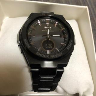 ベビージー(Baby-G)のBABY-G  時計 MSG-W200CG-1AJF(腕時計)