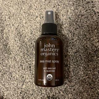 John Masters Organics - ジョンマスターオーガニック シーミスト スプレー スタイリング 125ml