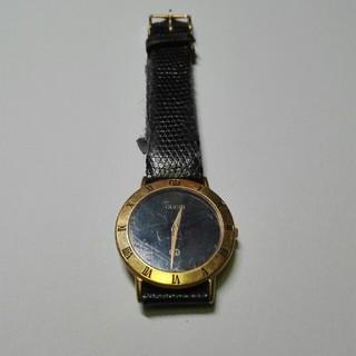 Gucci - GUCCI 3000M メンズ腕時計