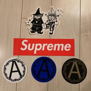 シュプリーム(Supreme)のsupreme ステッカー(シール)