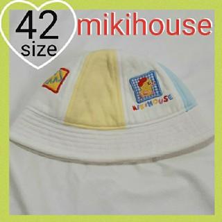 mikihouse - ミキハウス★ベビー帽子