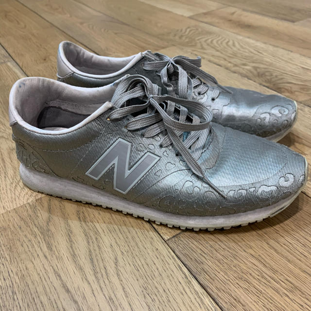 New Balance(ニューバランス)の週末値下げ⭐︎ニューバランス スニーカー レディースの靴/シューズ(スニーカー)の商品写真