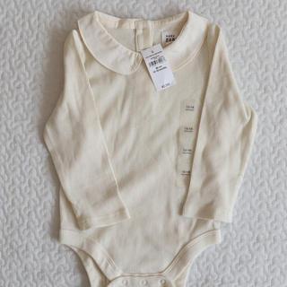 babyGAP - 丸襟 ロンパース