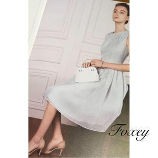 FOXEY - ♡フォクシー ♡Foxey♡ワンピース ドレス
