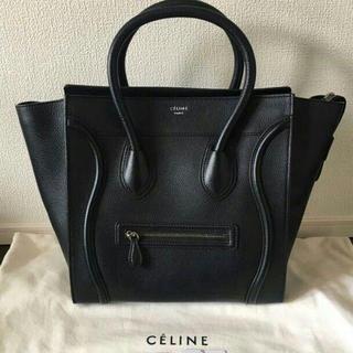 celine - CELINE セリーヌ ラゲージ マイクロ