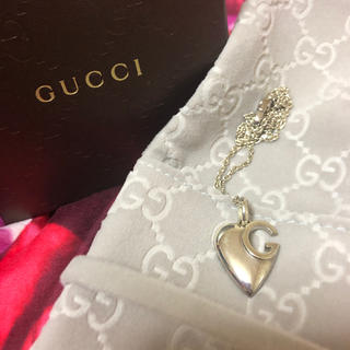 Gucci - GUCCI ネックレス 正規品