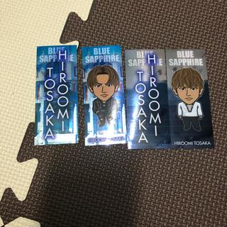 三代目 J Soul Brothers - 登坂広臣 千社札セット