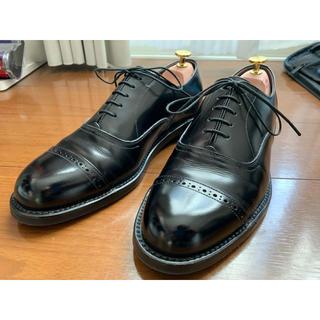 REGAL - REGAL ストレートチップ 革靴 内羽根 26.0cm