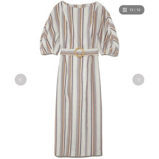 Lily Brown - ほぼ新品!今期 Lily Brown ワンピース