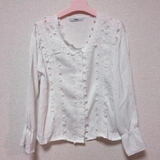 グレイル(GRL)のGRL(Tシャツ(半袖/袖なし))