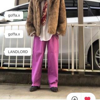 JOHN LAWRENCE SULLIVAN - landlord army pants