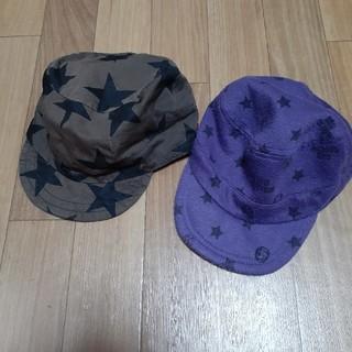 RAD CUSTOM -  帽子セット