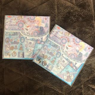 アナトユキノジョオウ(アナと雪の女王)のアナ雪 折り紙(キャラクターグッズ)