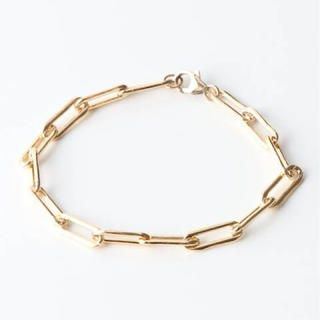 L'Appartement DEUXIEME CLASSE - ★新品★MARA CARRIZO SCALISE★ChainBracelet