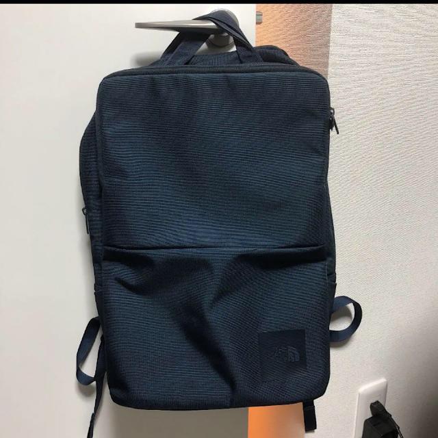 THE NORTH FACE(ザノースフェイス)のノースフェイス シャトルデイパック メンズのバッグ(バッグパック/リュック)の商品写真