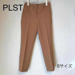 PLST - PLST パンツ