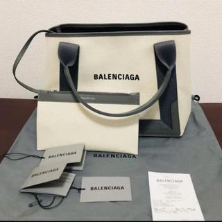 Balenciaga - バレンシアガ キャンバストートバッグ